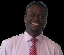 Jamiu Ekundayo Profile Photo Round 3 202