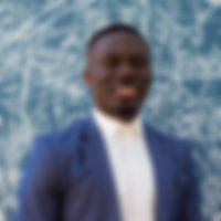 Albert Amankwaa_Profile Photo_Rnd 2 2019