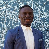 Albert Amankwaa_Profile Photo_Rnd 2 2019