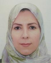 Mona Arabshahi Personal Profile Pic Roun