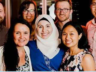 UWA initiative supports healthcare innovation and early stage entrepreneurs