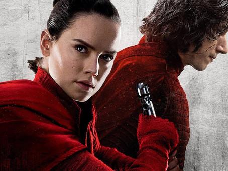 Saving Ben Solo