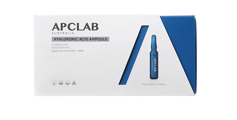 Perfecting Ampoule