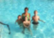 swimming lessons, swim special needds, swim lessons frisco, ms. erin's swim school