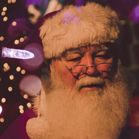 Si-Stars na tropie św. Mikołaja…