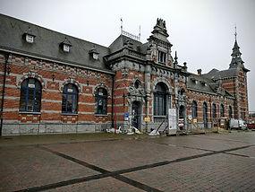 Saint-Ghislain, Belgium