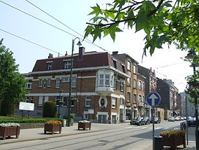 Berchem-Sainte-Agathe, Belgique
