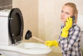 Débouchage WC toilette 24h/24 sur la région Bruxelles , Wallonie et la région Flamande
