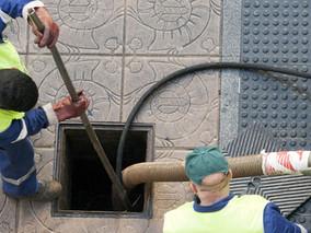 Curage canalisation: Action préventive !