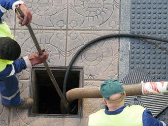 Curage canalisations: Action préventive  ?