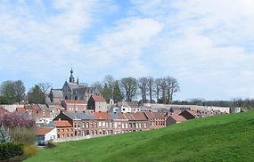 Binche, Belgique