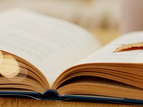 Büchertipps für die stille Zeit