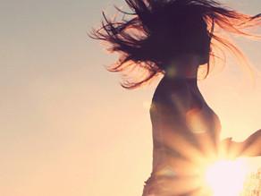 High Vibes: 12 Tipps wie Du Deine eigene Energie anhebst