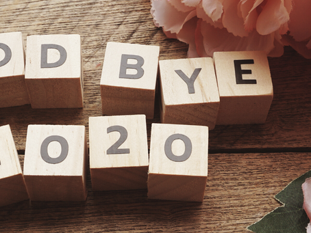 Farewell 2020 – Aber bitte verweile noch einen Moment…!