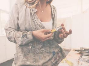 Kreativität: Jeder ist ein Künstler