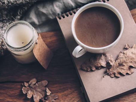 Calm Christmas – Selfcare, Achtsamkeit und Verbindung