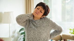 Rückenschmerzen: Ursachen, Beschwerden, Selbsthilfe und Behandlung