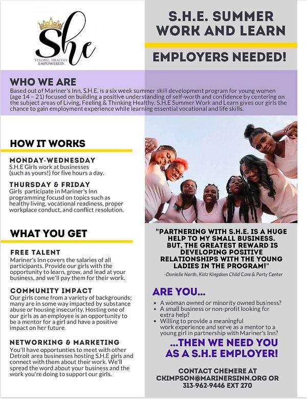 SHE Work & Learn Employer Flyer.jpg