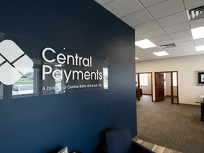 Central Payments Releases CPX Open API Platform and Launches Falls Fintech Accelerator