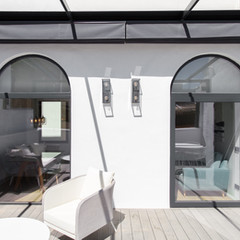 HOUSE RENOVATION IN MADRID