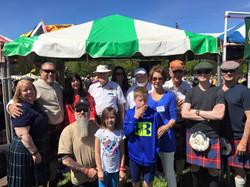 2016 Rural Hill Scottish Festival & Loch Norman