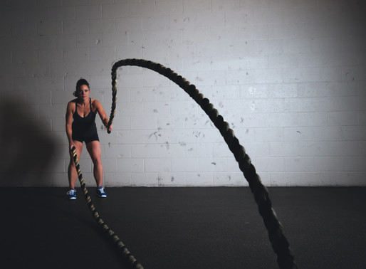 High-intensity interval training: minimize time, maximize results