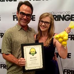 Hollywood Fringe Awards 2015