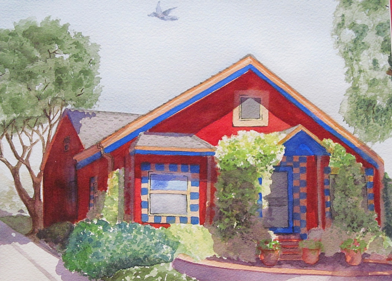 Capitola Cottage