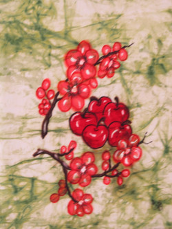 Springtime Cherries
