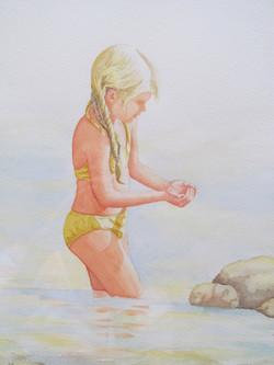 Tidal Treasures