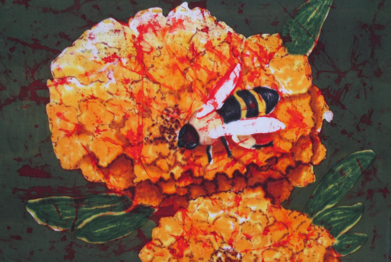 Marigold Bee