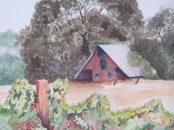 Oregon Farm