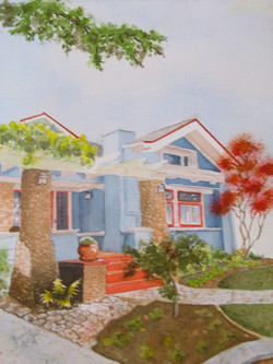 House on 14th Street, South San Jose