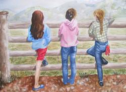 Montana Friends