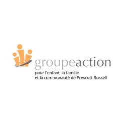 Groupe Action pour l'enfant, la famille et la communauté de Prescott-Russell