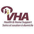 Visit VHA Health & Home Support