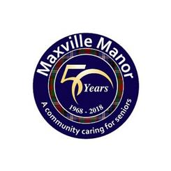 Maxville Manor Seniors Outreach Service