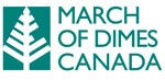 Visit March of Dimes Canada