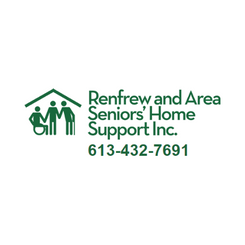 Renfrew and Area Seniors' Home Support Inc.