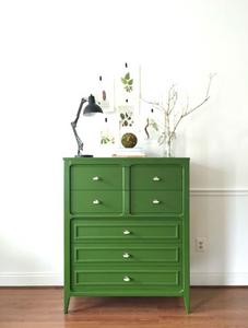 thrifted furniture seattle designer