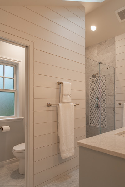 Seattle Bathroom Design and Remodels