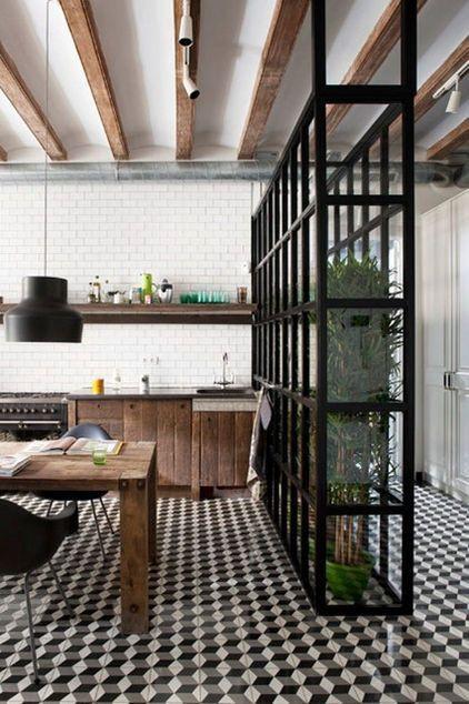 yang kitchen