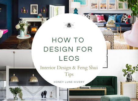 How to Design for Leos