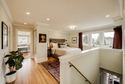 Seattle Master Suite Remodel