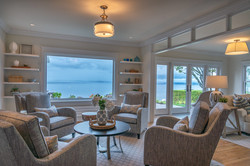 PNW Coastal Home