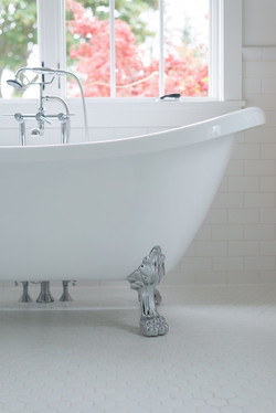 Seattle Clawfoot Bathtub