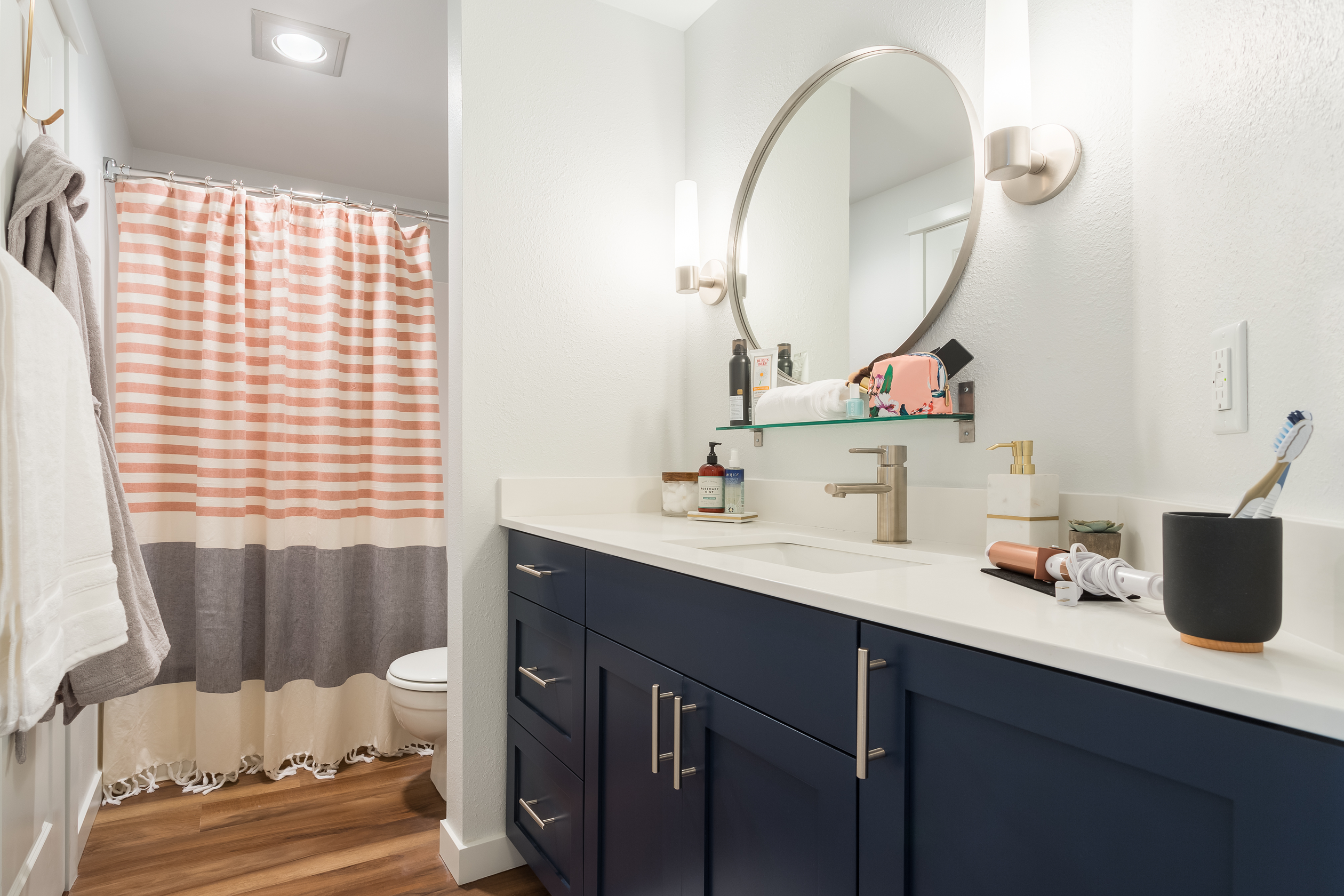 Seattle Bathroom Remodel and Design