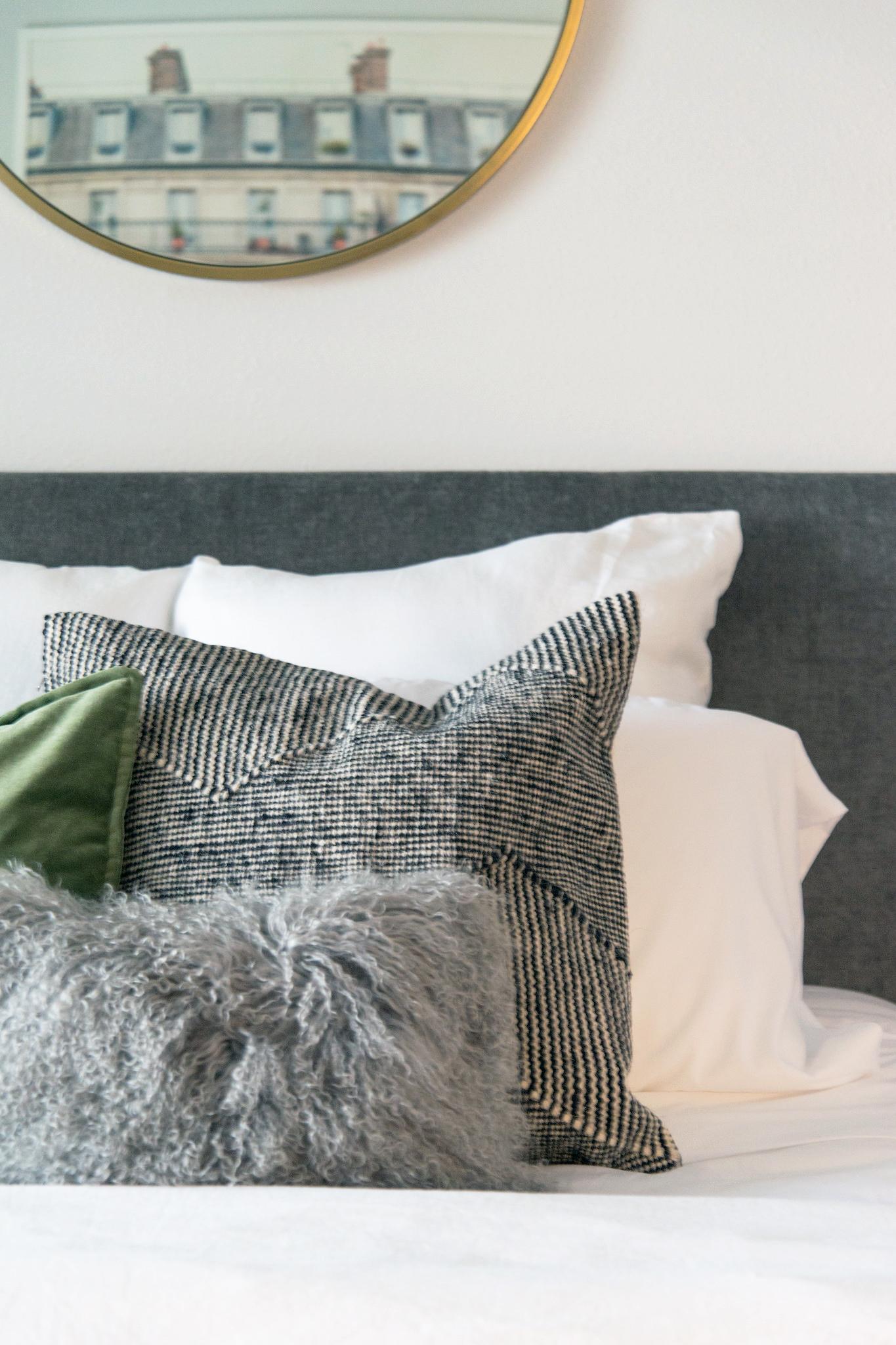 Seattle Bedroom Interior Decor and design