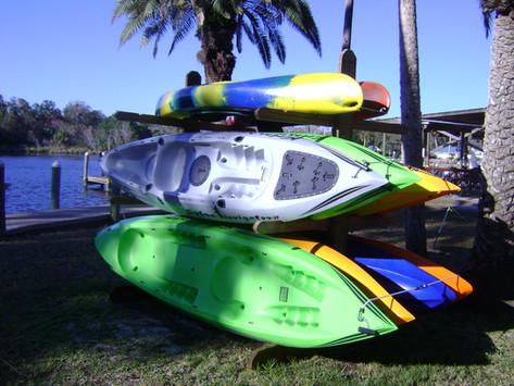 Area Kayak and Canoe Rentals