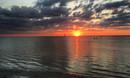Killer Sunset, Nature Coast of FL